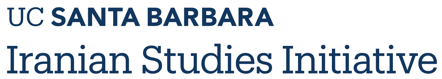 Iranian Studies Initiative - UC Santa Barbara